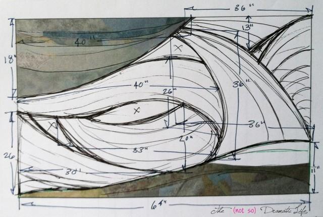 C Beaver Low Volume Fail Process Sketch