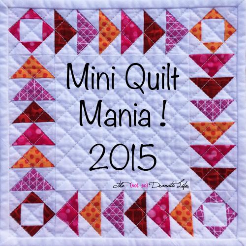 Mini Mania 2015