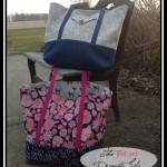 Create Your Own Tote Bag Tutorial Series