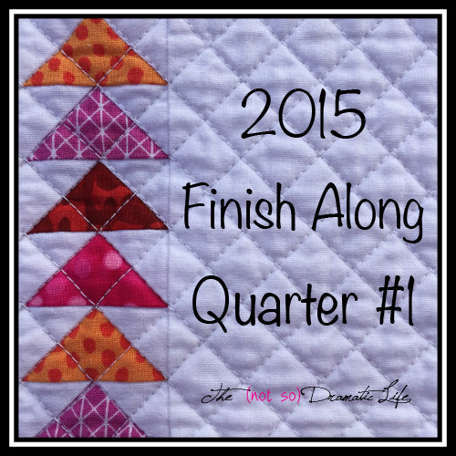 2015 Finish Along