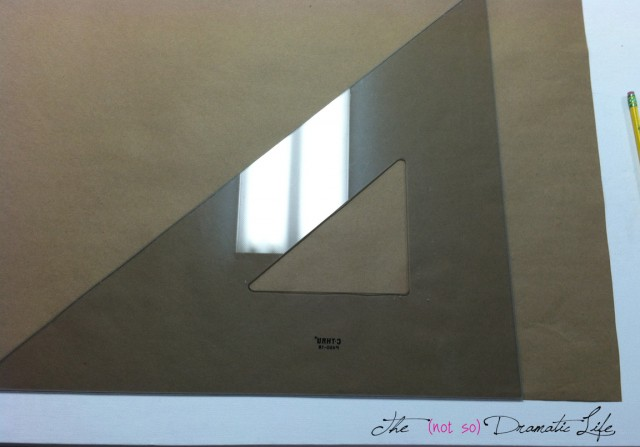 Drawing a Square Corner