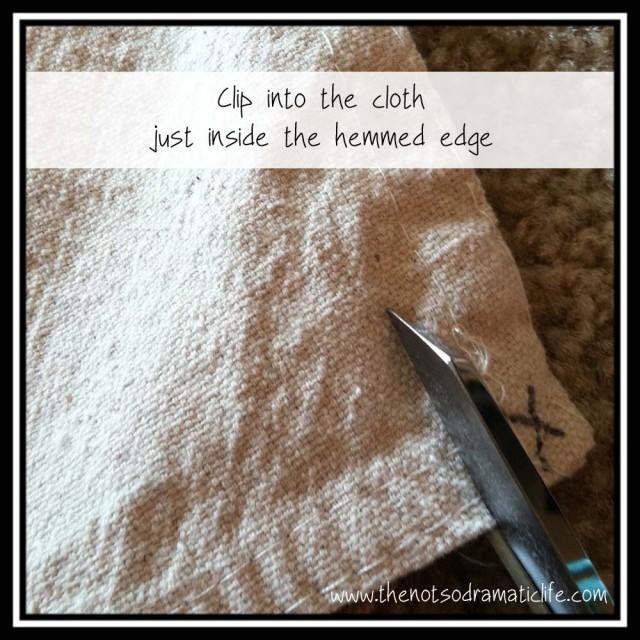 Clip Fabric