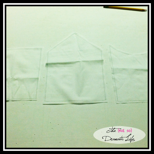 Cut Interfacing