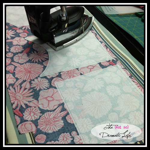 Ironing Interfacing