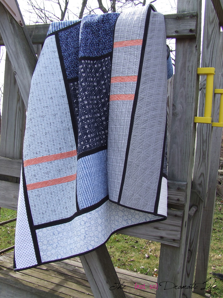 Modern Log Cabin Quilt The Not So Dramatic Life,How Often Do Puppies Poop At 10 Weeks
