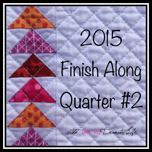 2015 Finish Along Q2