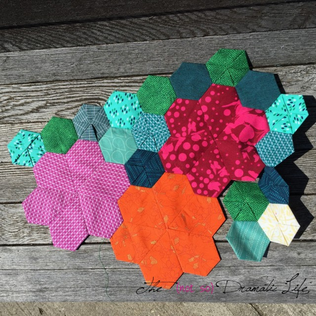 Hexagon process