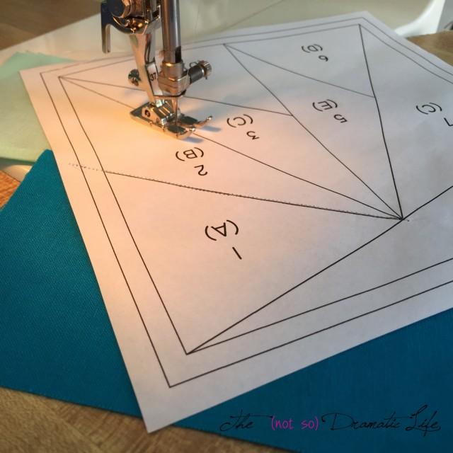 Stitching Segment 3