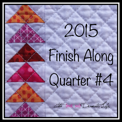 2015 Finish Along Q4