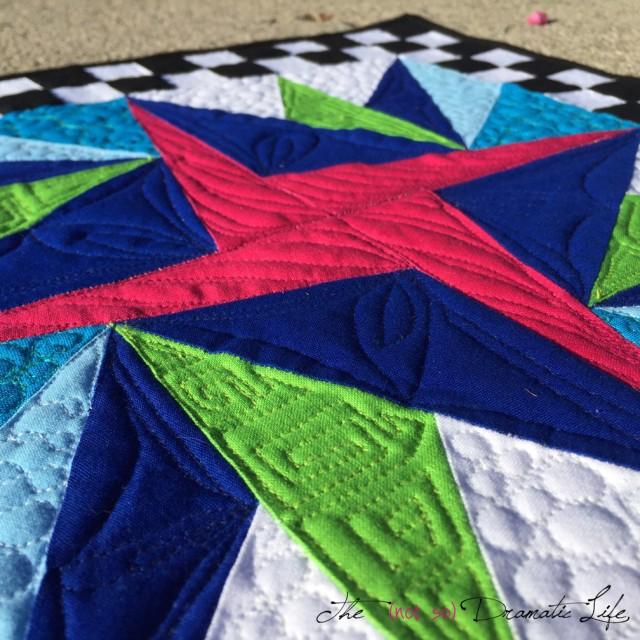 Summer Starburst
