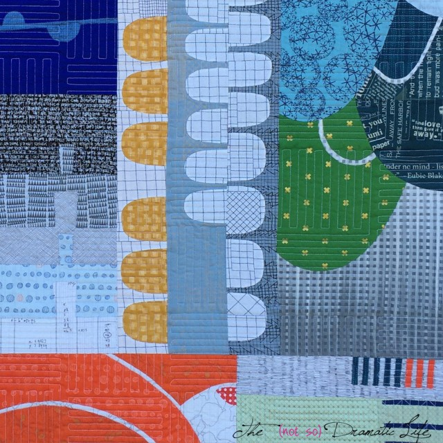 Collection Quilt Detail