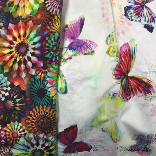 Hoffman Challenge Fabric