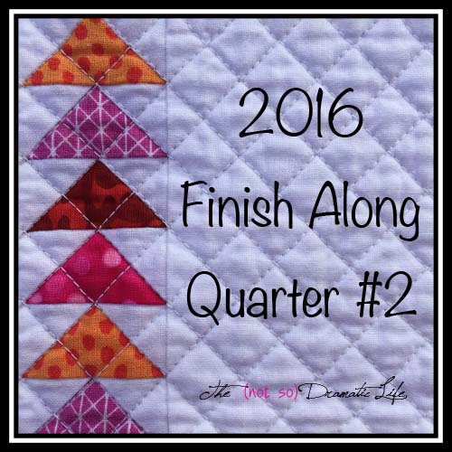 2016 Finish Along Q2