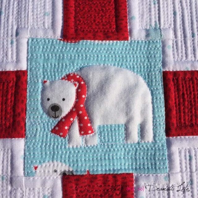 Polar Bear Mini