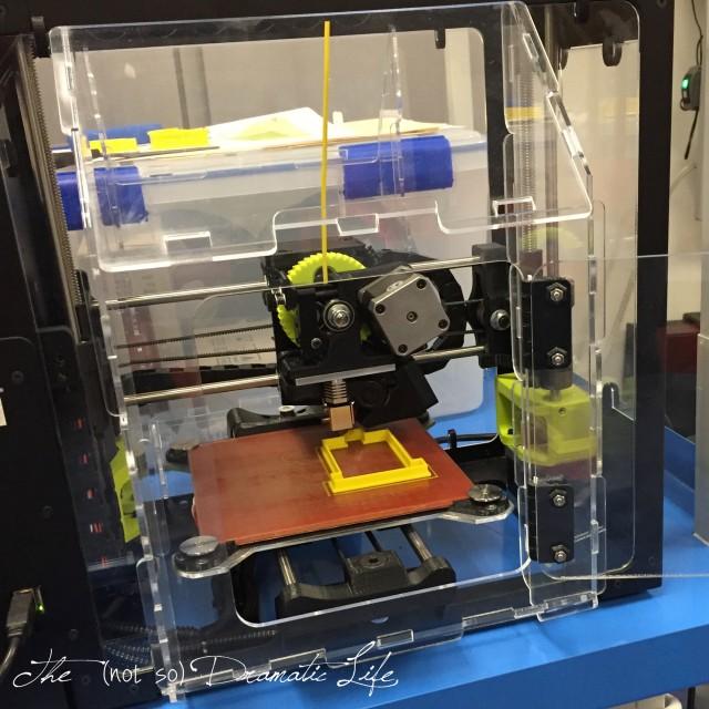 Aurifil Cookie Cutter Printing