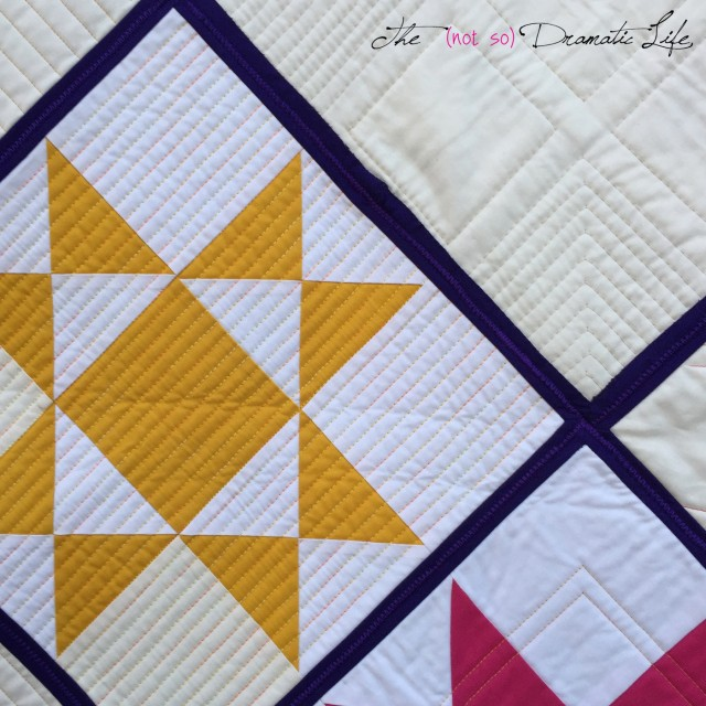 Charity Quilt 2018 detail 2