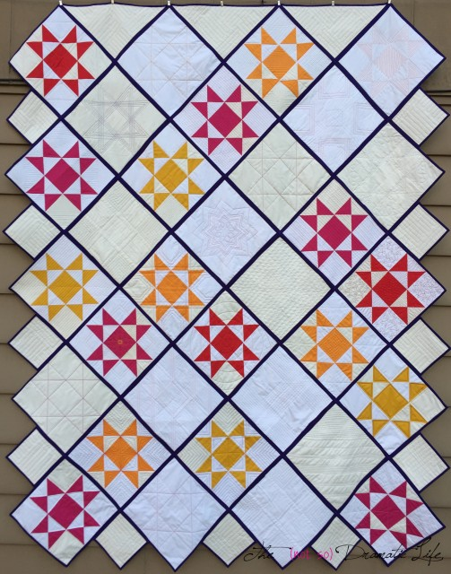 Charity Quilt 2018 front