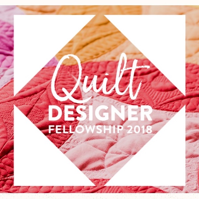 Craftsy Quilt Design Fellowship 2018