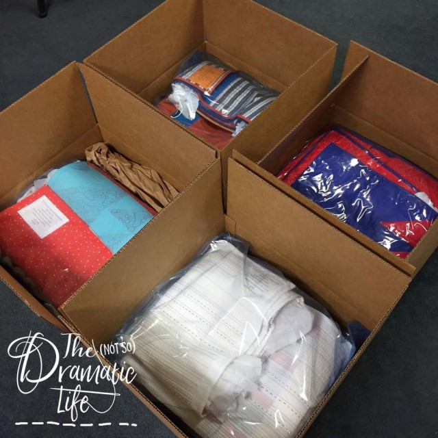Quilts ready to ship